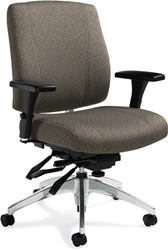 Global Triumph Executive Chair