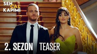 Sen Cal Kapimi Season 2 - Episode 40 Trailer