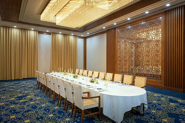 FLC Sầm Sơn Conference - Phòng vip