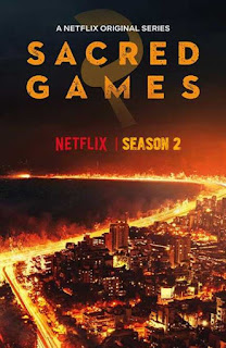 Download Sacred Games 2 Web Series All Episode HDRip 360p 720p