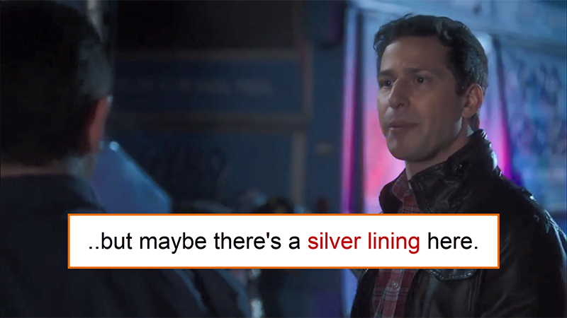 Arti Silver Lining
