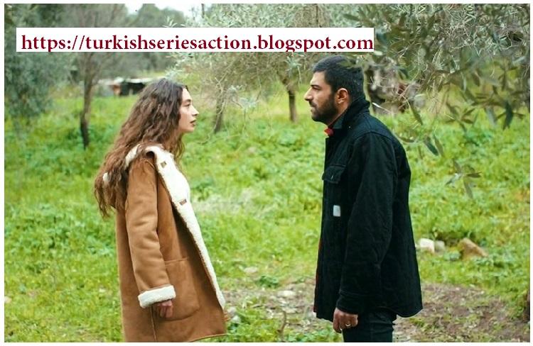 مسلسل ابنة السفير الحلقة 1 مترجم قصة عشق