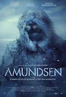 Estrenos cartelera española 8 Noviembre 2019: 'Amundsen'