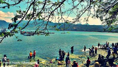 Popoh Beach, Tulungagung