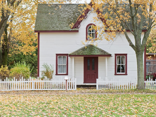 Is now the time to think about a mortgage?