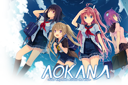 [ENG] Ao no Kanata no Four Rhythm Perfect Edition VN Download GoogleDrive