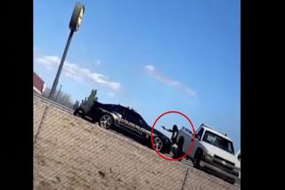 Video: Así fue abatido el traficante Omar Félix