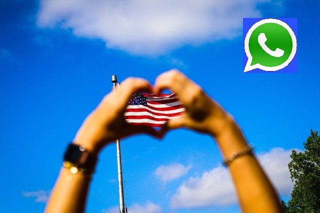 Love USA Whatsapp Group Link - Health and Care, Education