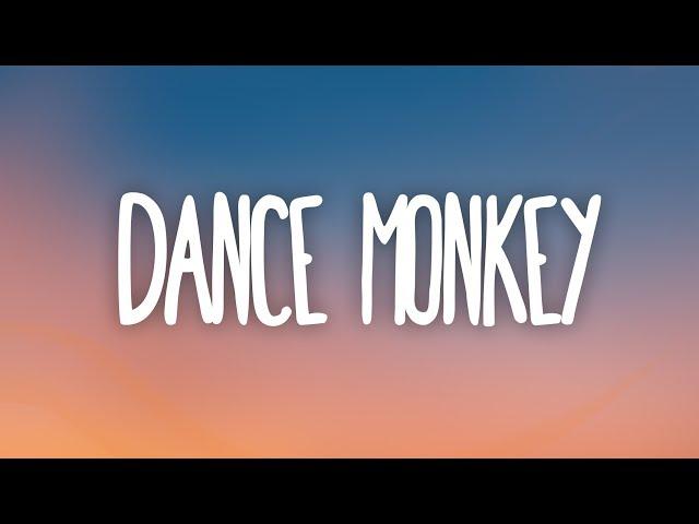 Dance Monkey [Lyrics] - Tones and I [Spanish to English] Translate