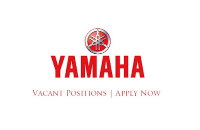 Yamaha Motor Jobs In Pakistan 2021 Latest | Apply Now