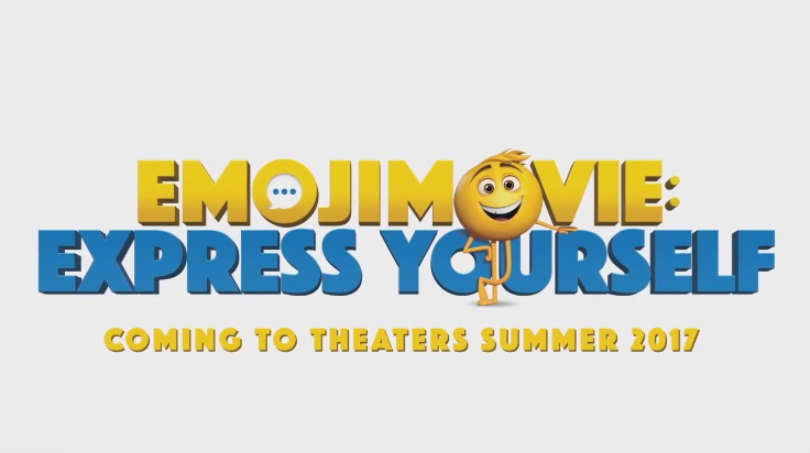 Sinopsis Film Emojimovie: Express Yourself (2017)