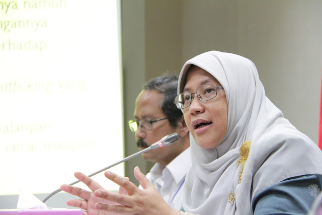 Ini Profil Ledia Hanifa Amaliah, Pengganti Fahri Hamzah