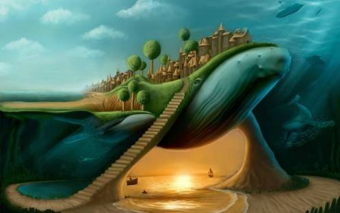 Misteri dunia paralel - parallel Universi - fenomena dejavu