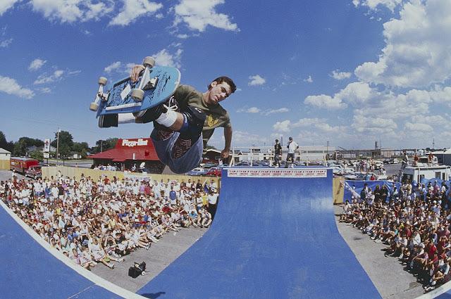 Canal OFF comemora o Dia Mundial do Skate com maratona especial na programação