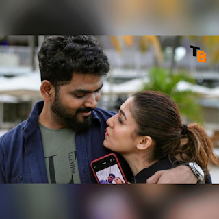 Vignesh Shivan about marriage with Nayanthara