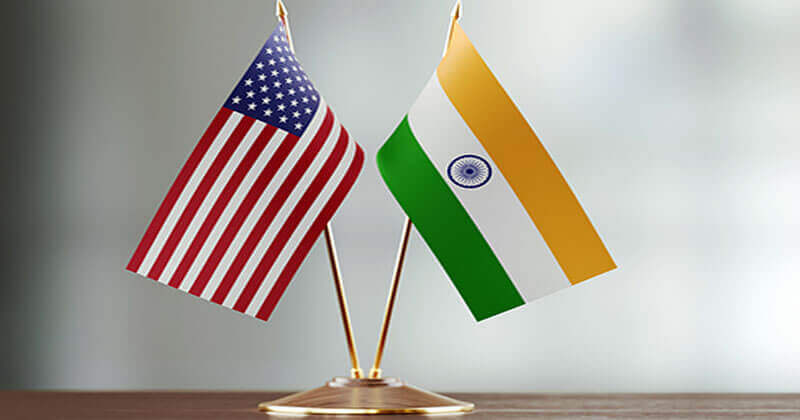 The spread of the Kovid-19 pandemic will continue to work in tandem with India: United States,www.thekeralatimes.com