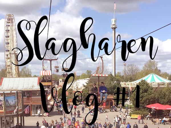 Ik was naar Slagharen! | Vlogs