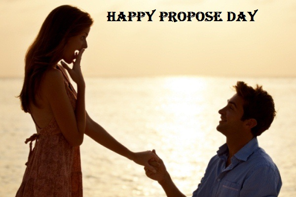 Best Propose Day Shayari in English