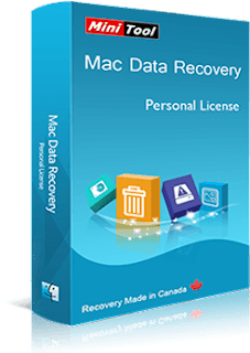 MiniTool Mac Data Recovery  Sundeep Maan