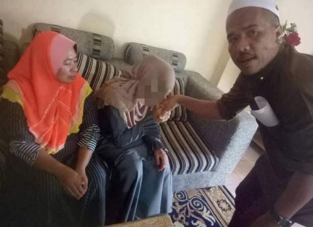 В Малайзии расследуют свадьбу сорокалетнего мужчины и 11-летней девочки
