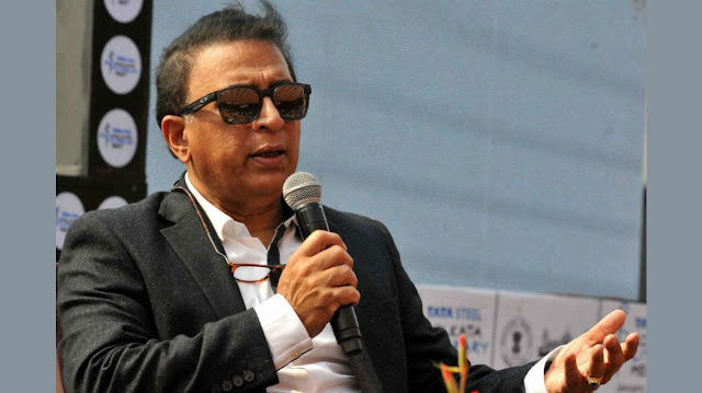 Sunil gavaskar said : MS Dhoni is important for team india