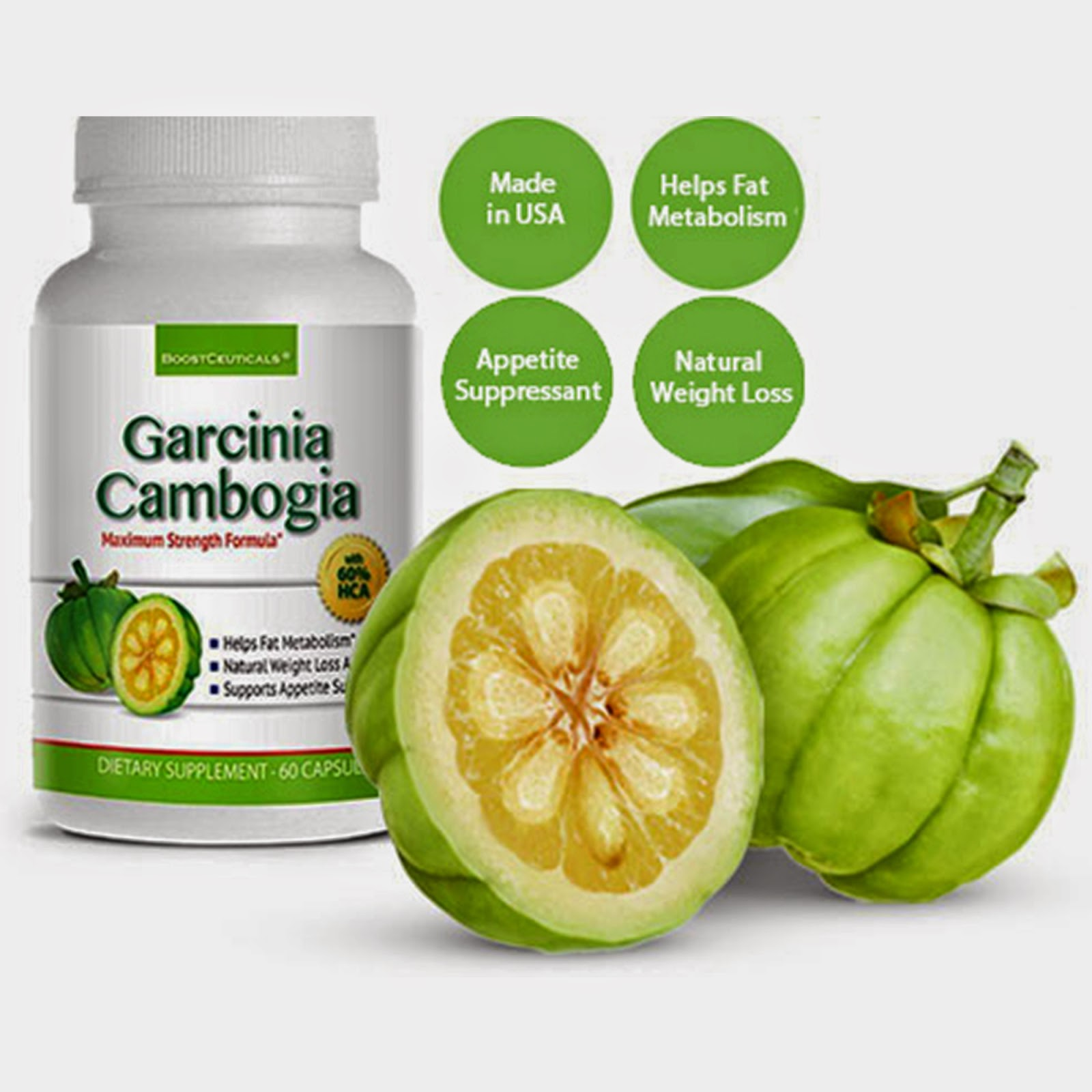 Popular Product Reviews By Amy Boostceuticals Garcinia Cambogia