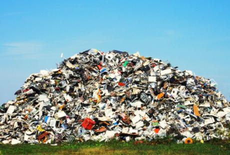 Mulai Dari Sampah Hingga Ahli Sampah