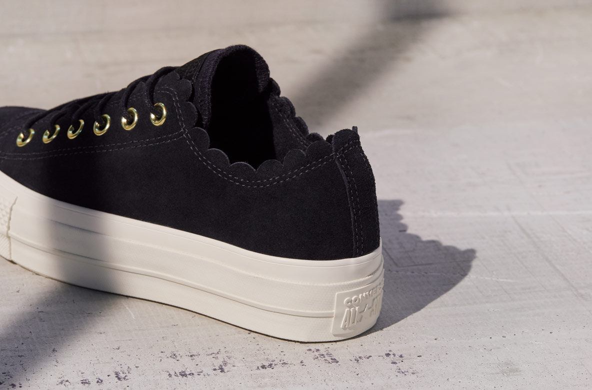 locutor cada tarifa  This new Converse style will change up your winter wardrobe | Edgars Mag