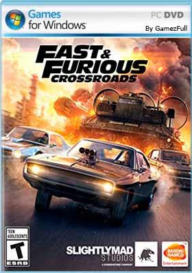 Fast and Furious Crossroads (2020) PC Full Español