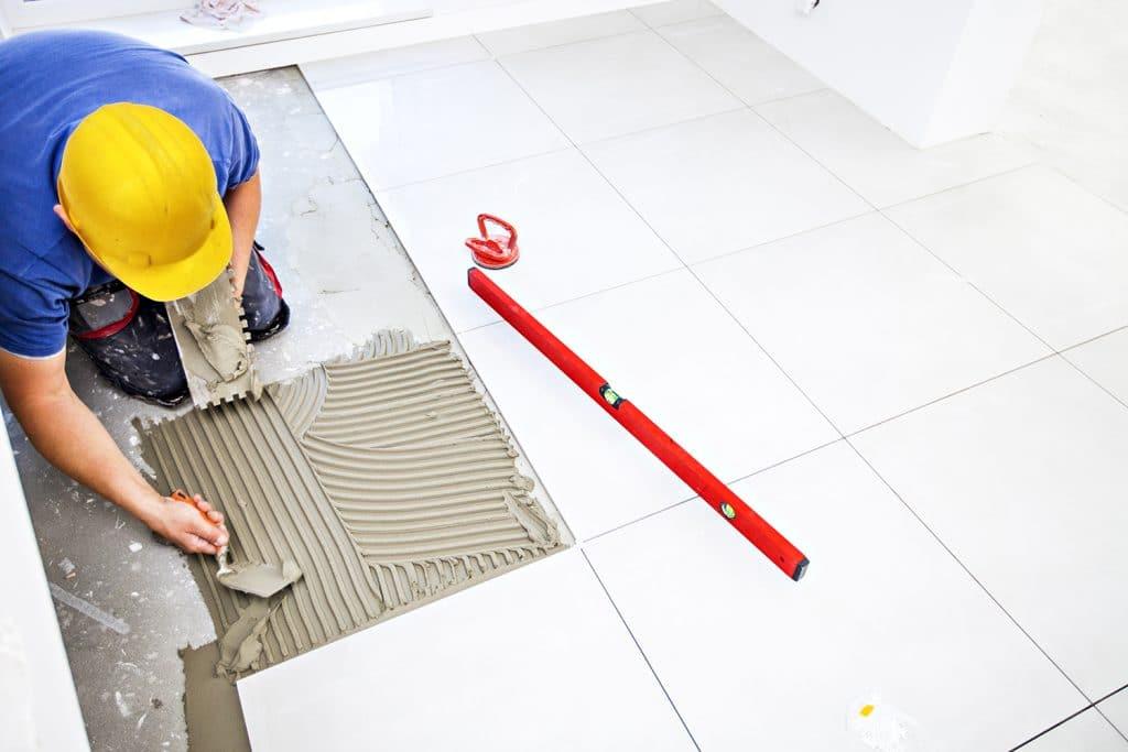 bathroom tiling mistakes