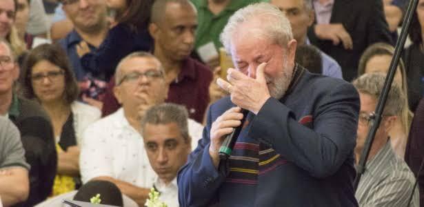 Morte de Dona Marisa, neto e irmão de Lula viraram piada entre procuradores da Lava Jato