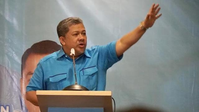 Fahri Hamzah Berandai-andai Jadi Presiden, Pede Narkoba dan Bandar Musnah Setahun