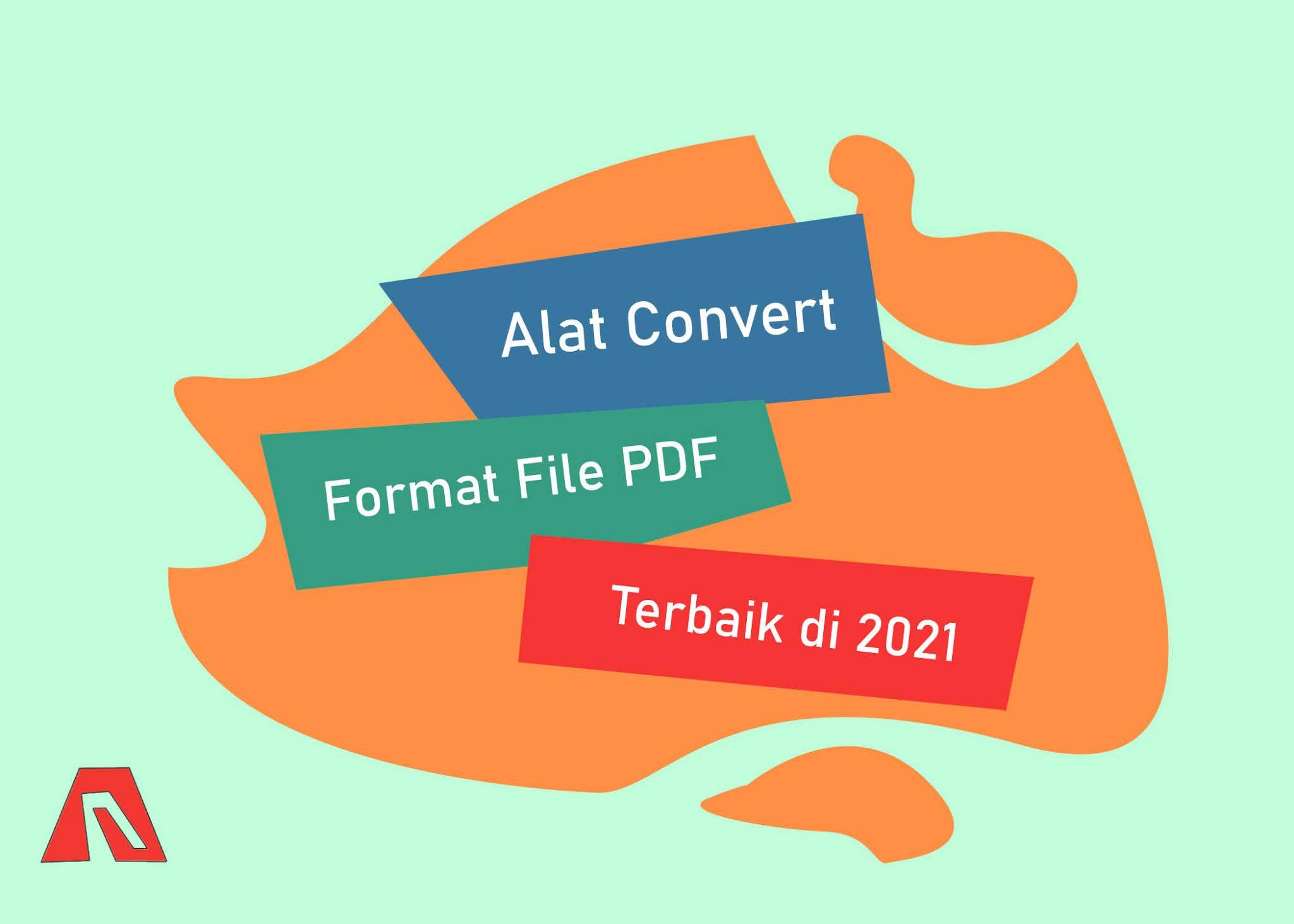 Konverter PDF terbaik di 2021