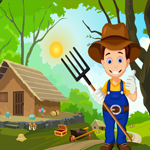 Games4king Cute Farmer Re…
