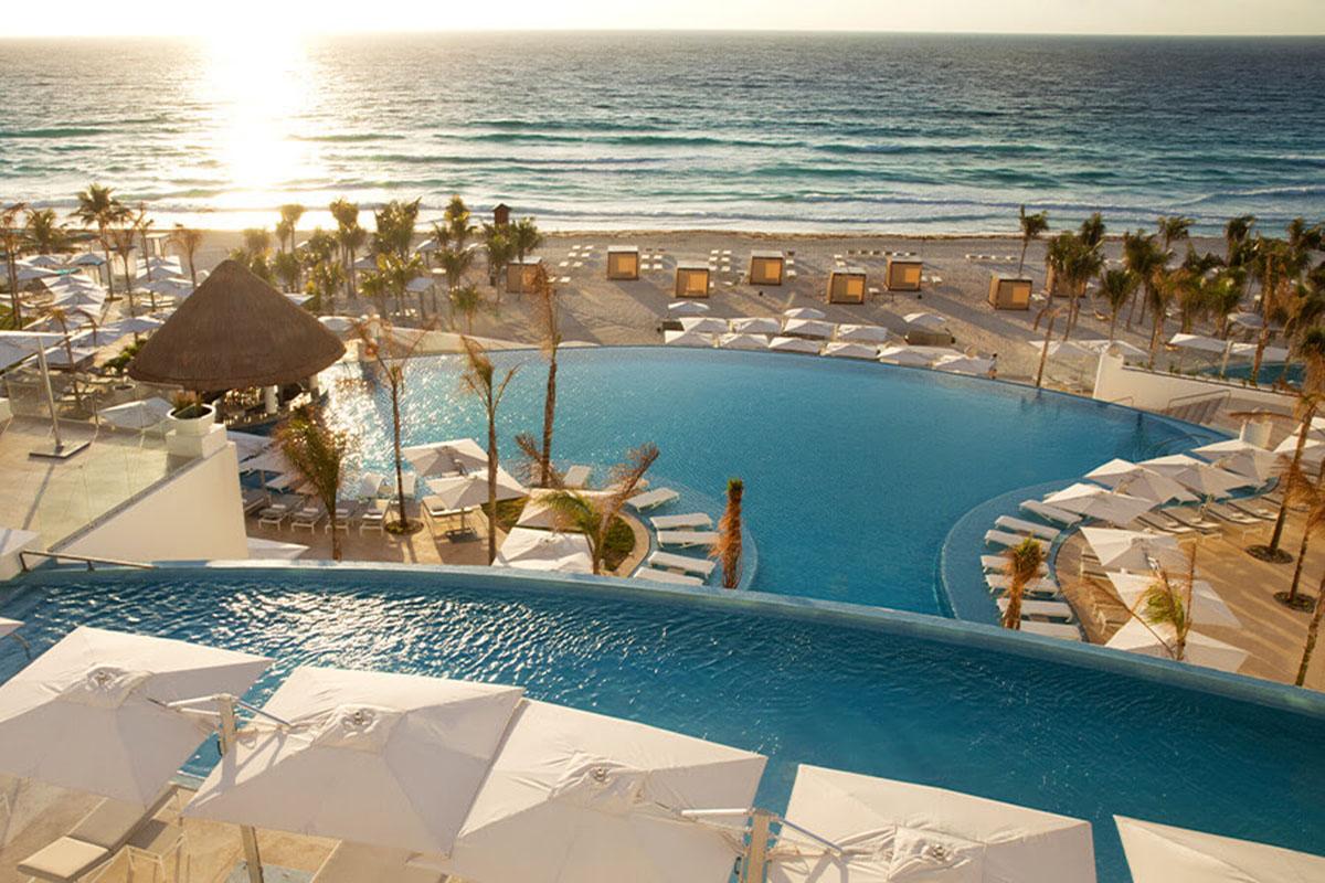 CARIBE MEXICANO MEJORES HOTELES MÉXICO 02