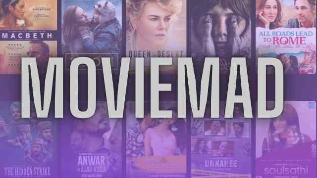 Moviemad Link