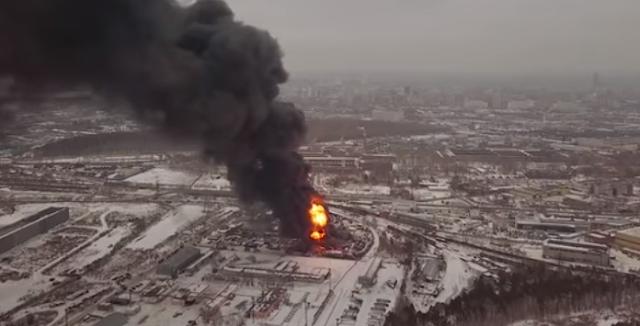 Один из городов РФ всколыхнула волна взрывов: много пострадавших (Видео)