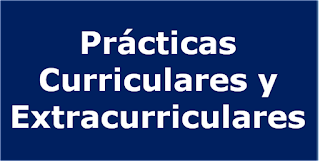 Practicas curriculares y extracurriculares