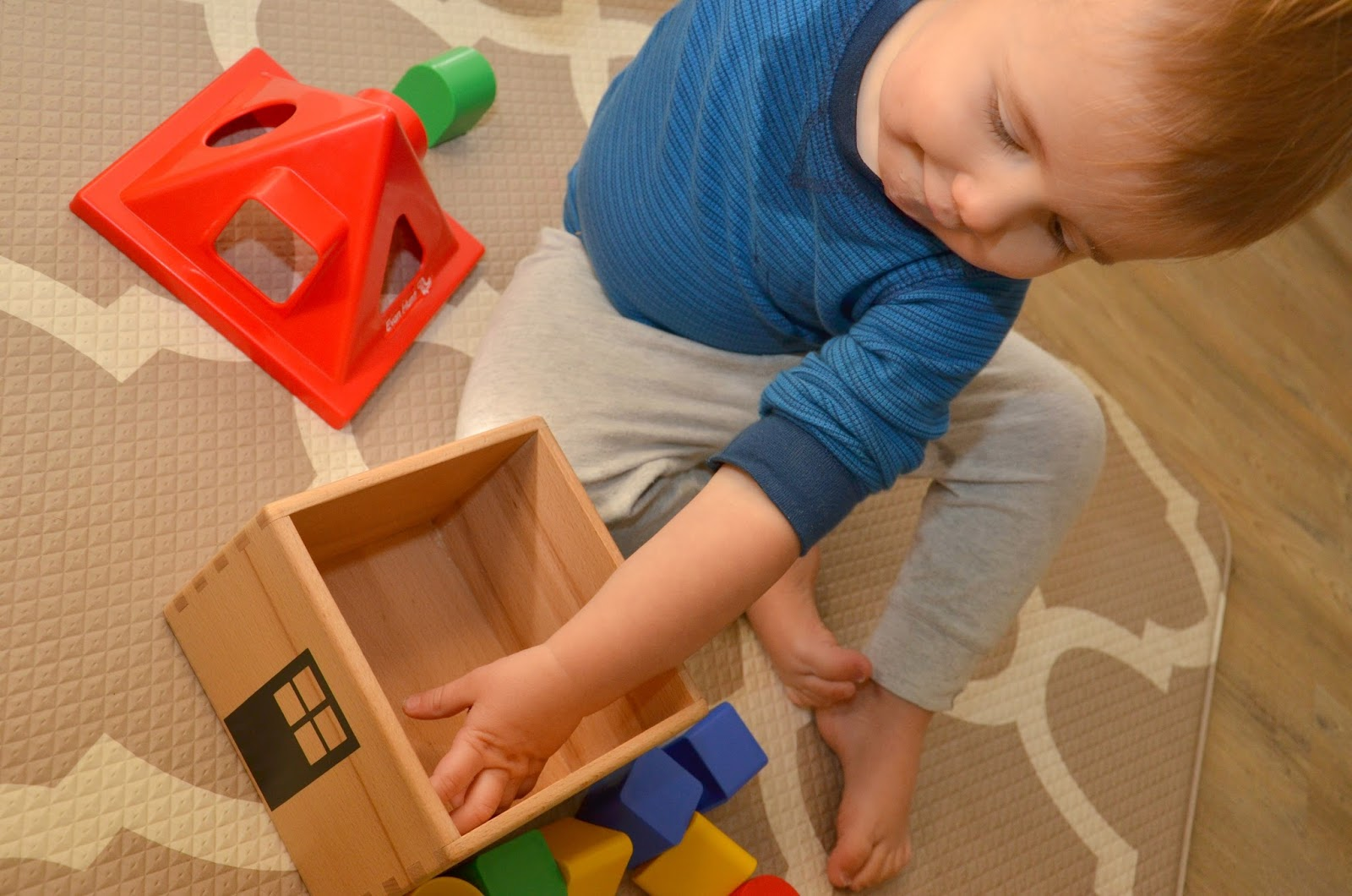 Tobbles And Other Top Toys For Toddlers Teacher Types