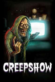 Creepshow 1ª Temporada Torrent - WEB-DL 720p Dual Áudio
