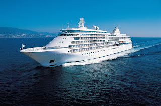 Silversea Cruises:  10% off Asia on the Silver Shadow (July 2017 - December 2018) PLUS Goldring Travel Added Amenities