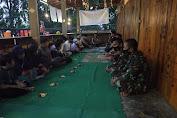 Restoran Ayam Karawaci di Landak Berbagi Kepada Anak Yatim Di Tengah Pandemi Covid 19