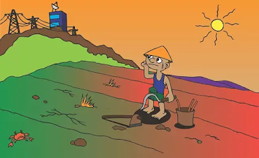 moral stories for kids in Hindi
