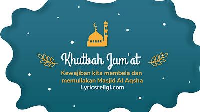 Khutbah Juma'at