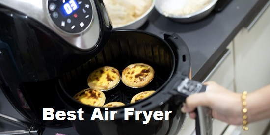 Best Air Fryer available in India