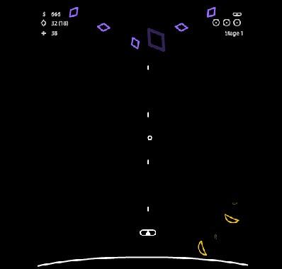 Orbitron Online Game