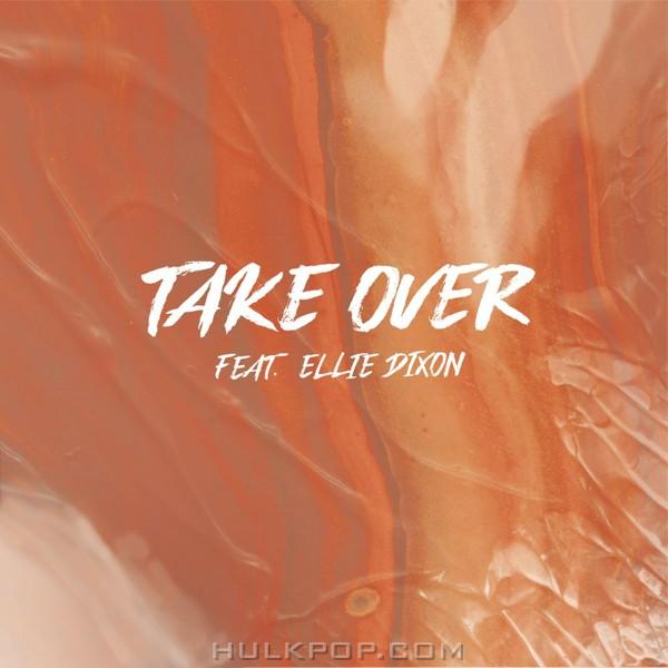 JiNN – Take Over (feat. Ellie Dixon) – Single (FLAC)