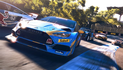 V-Rally 4 is now available on PC