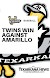 Texarkana Twins win Thursday squeaker