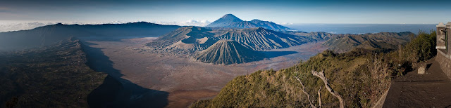 bromo ijen backpacker
